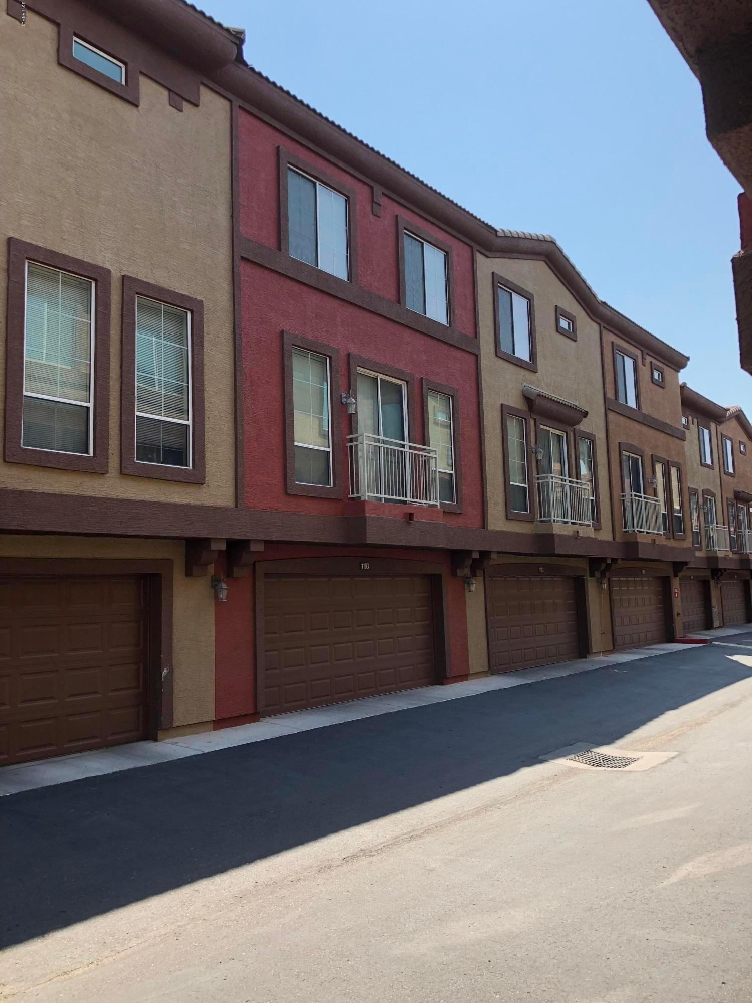 Photo of 1920 E BELL Road #1103, Phoenix, AZ 85022