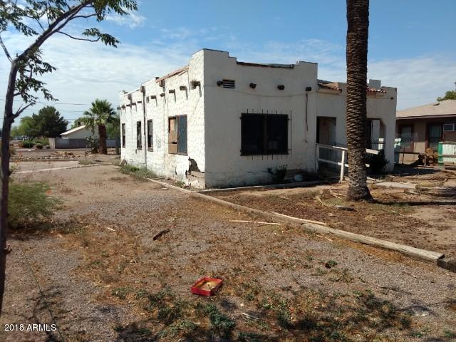 Photo of 211 E EASON Avenue, Buckeye, AZ 85326