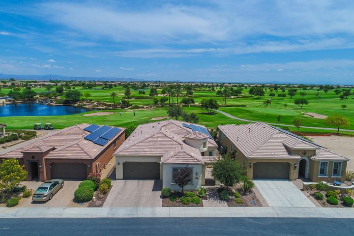 Photo of 37177 N WILD BARLEY Path, San Tan Valley, AZ 85140