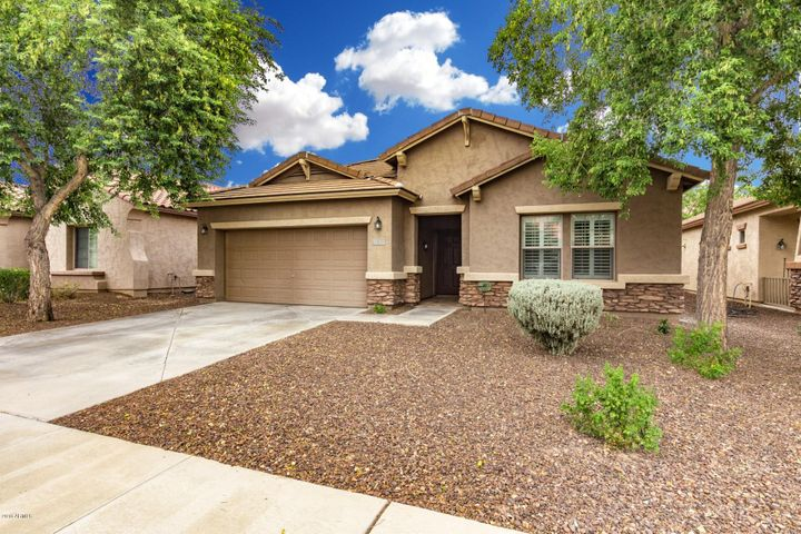 Photo of 25315 N 52ND Lane, Phoenix, AZ 85083