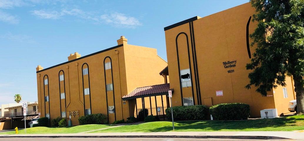 Photo of 1831 W MULBERRY Drive W #112, Phoenix, AZ 85015