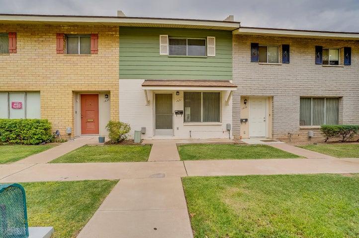Photo of 1631 W HAZELWOOD Street, Phoenix, AZ 85015