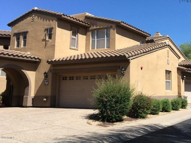 Photo of 20802 N GRAYHAWK Drive #1066, Scottsdale, AZ 85255