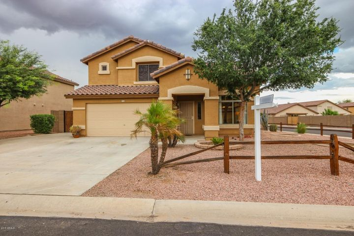 Photo of 15922 W COTTONWOOD Street, Surprise, AZ 85374