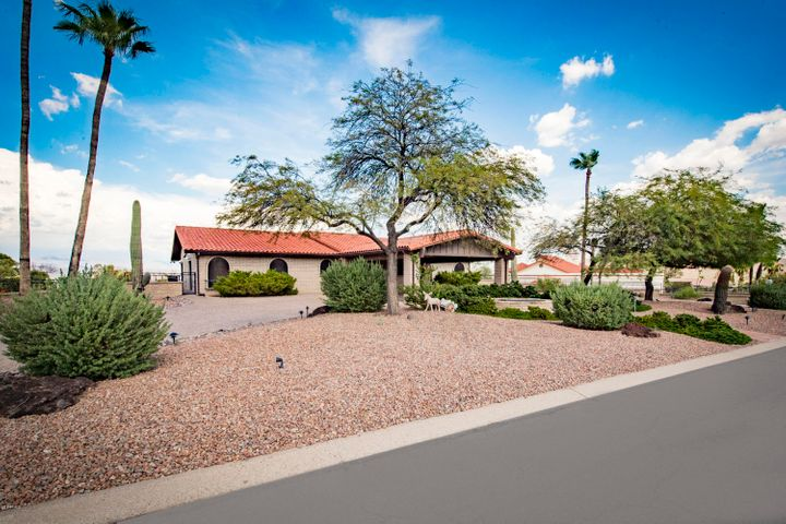Photo of 16838 E MONTEREY Drive, Fountain Hills, AZ 85268