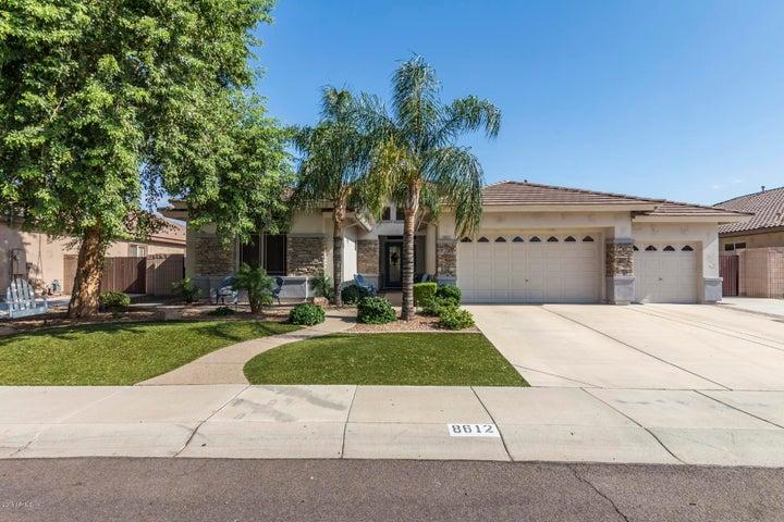 Photo of 8612 W MARY ANN Drive, Peoria, AZ 85382