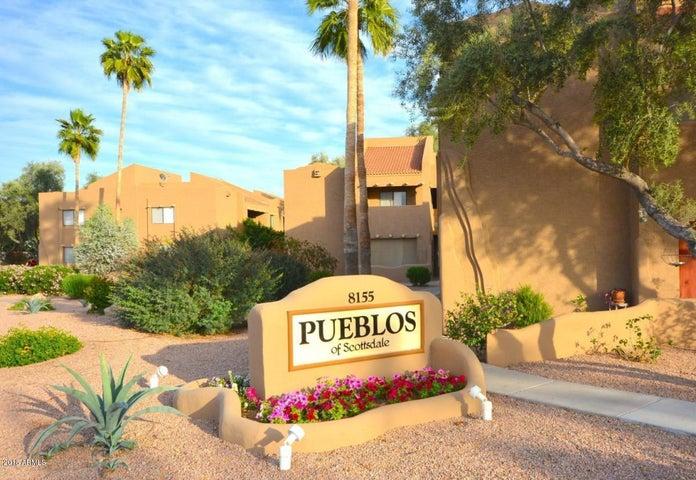 Photo of 8155 E ROOSEVELT Street #130, Scottsdale, AZ 85257