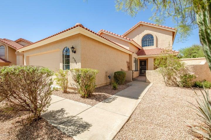 Photo of 4308 E ROCKLEDGE Circle, Phoenix, AZ 85044