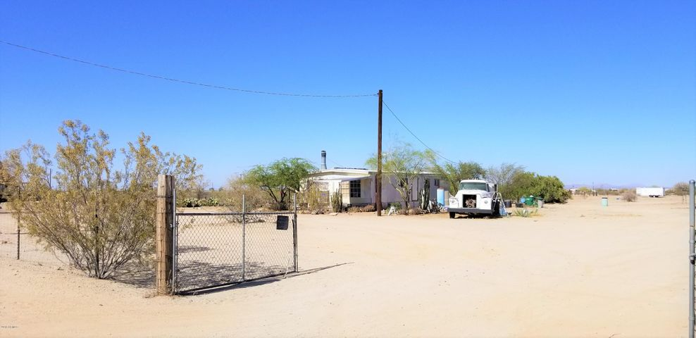 Photo of 4701 N HIDDEN VALLEY Road, Maricopa, AZ 85139