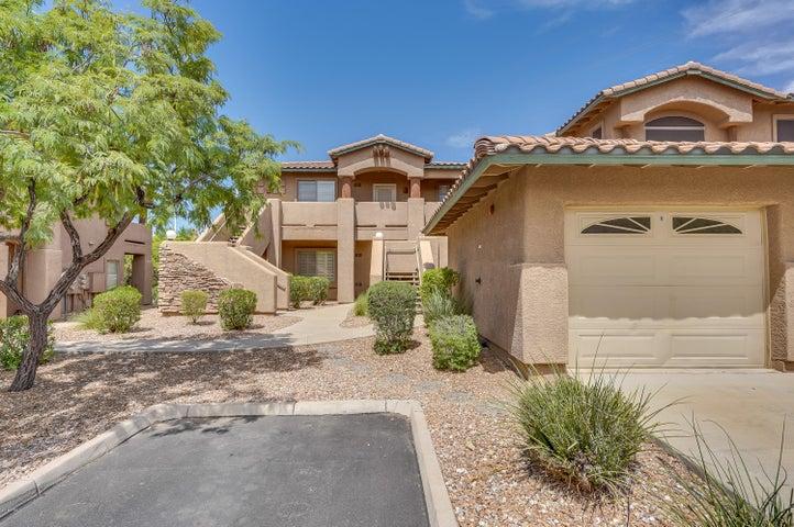 Photo of 11500 E COCHISE Drive #2084, Scottsdale, AZ 85259