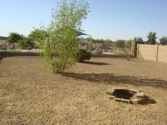 Photo of 37132 W GIALLO Lane, Maricopa, AZ 85138