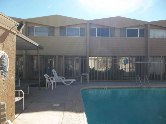 Photo of 825 N HAYDEN Road #C10, Scottsdale, AZ 85257