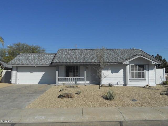 Photo of 4702 W VILLA THERESA Drive, Glendale, AZ 85308