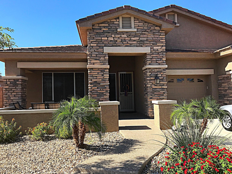 Photo of 9720 W BENT TREE Drive, Peoria, AZ 85383
