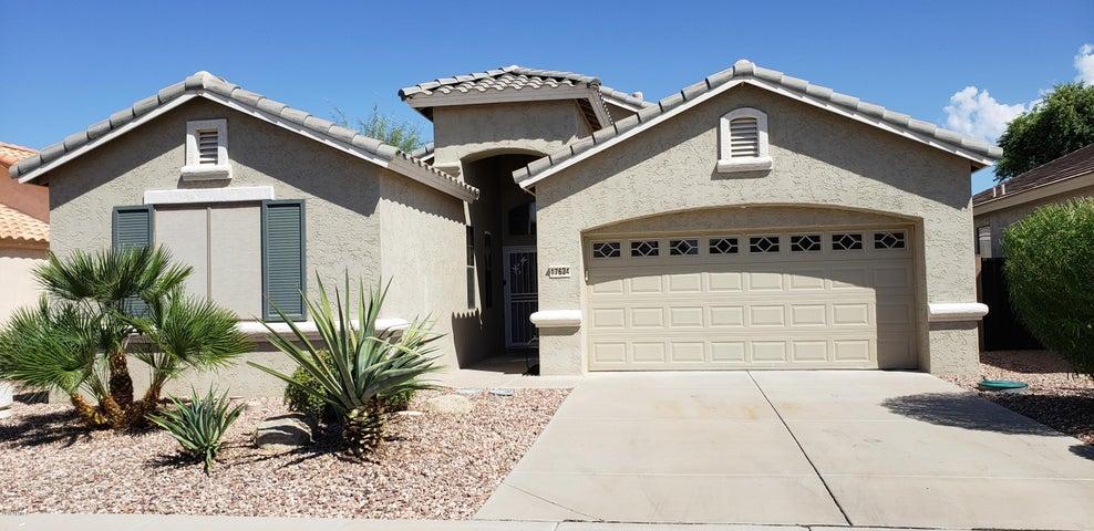 Photo of 17634 W HAYDEN Drive, Surprise, AZ 85374