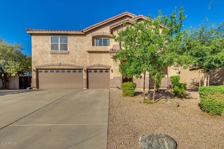Photo of 3841 S PONDEROSA Drive, Gilbert, AZ 85297