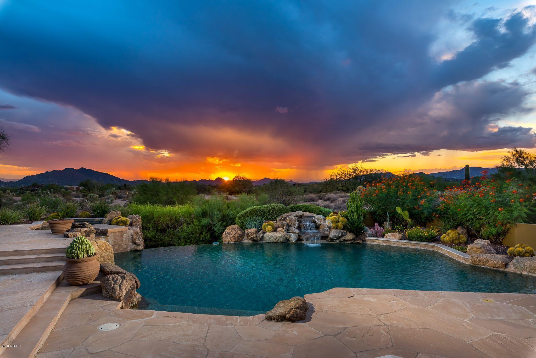 Photo of 9730 E SUNDANCE Trail, Scottsdale, AZ 85262