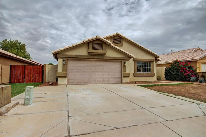 Photo of 7832 W MONTEBELLO Avenue, Glendale, AZ 85303