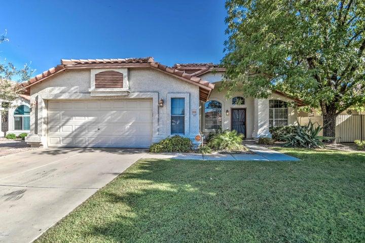 Photo of 6918 E LAGUNA AZUL Avenue, Mesa, AZ 85209