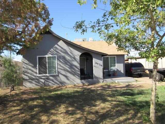 Photo of 2924 E Adams Street, Phoenix, AZ 85034