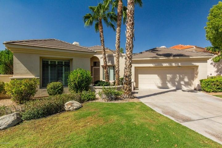 11644 E Del Timbre Drive Scottsdale, AZ 85259