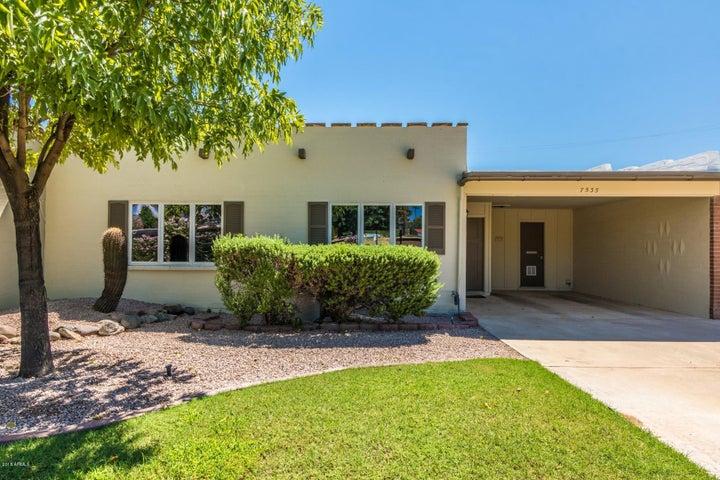 Photo of 7535 E RANCHO VISTA Drive, Scottsdale, AZ 85251