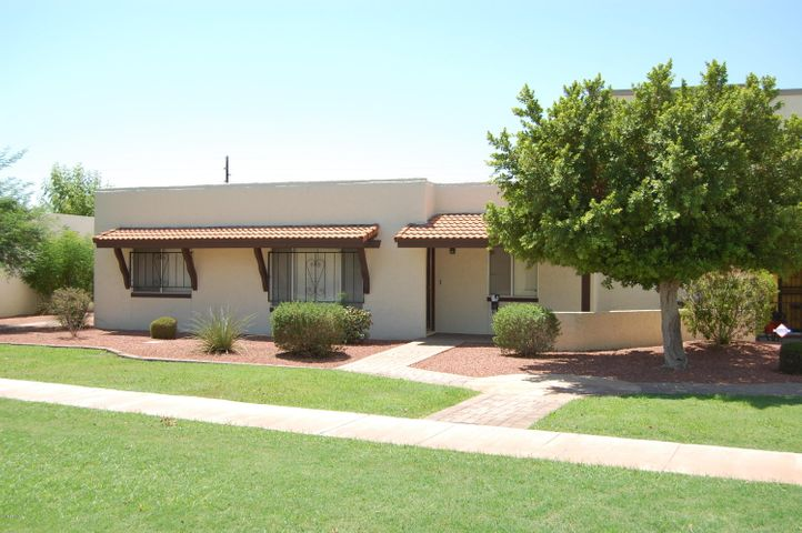 Photo of 1725 W CLAREMONT Street, Phoenix, AZ 85015