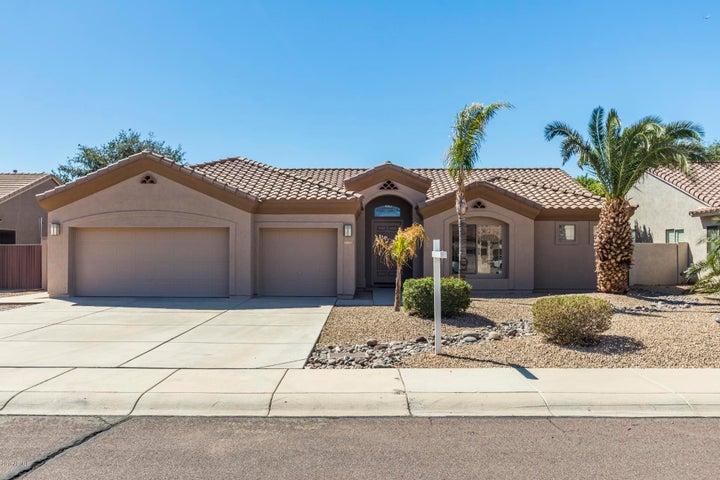 Photo of 4615 W VILLA LINDA Drive, Glendale, AZ 85310