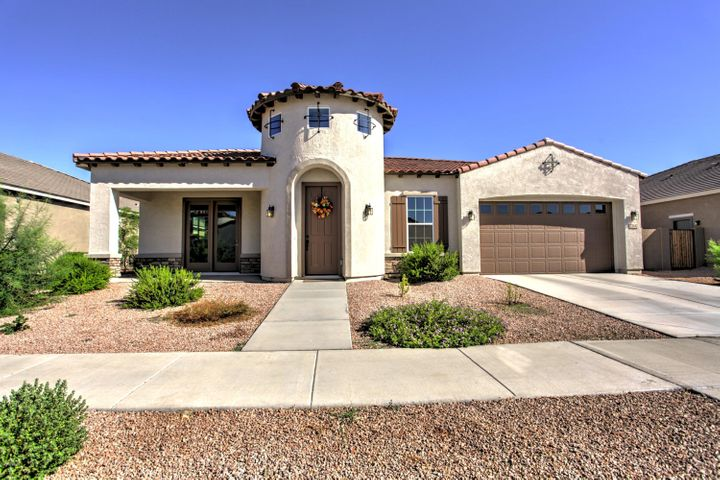 Photo of 22142 E CHERRYWOOD Drive, Queen Creek, AZ 85142