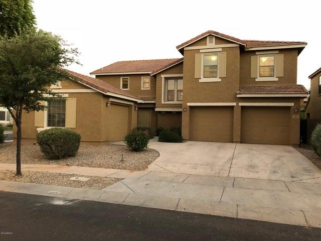 Photo of 3885 E PHELPS Street, Gilbert, AZ 85295
