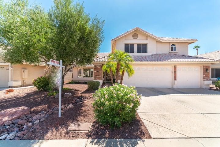 Photo of 5655 W ABRAHAM Lane, Glendale, AZ 85308