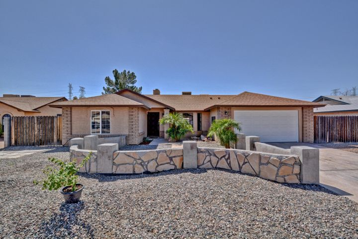 Photo of 9003 W EL CAMINITO Drive, Peoria, AZ 85345