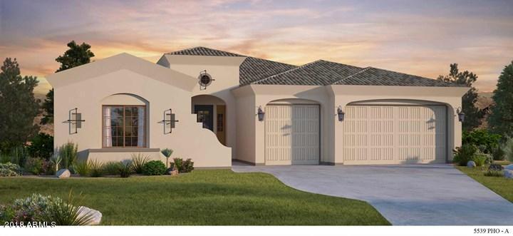 Photo of 11632 N Tanaza Drive, Peoria, AZ 85383