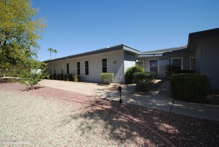 Photo of 17473 N DEL WEBB Boulevard, Sun City, AZ 85373