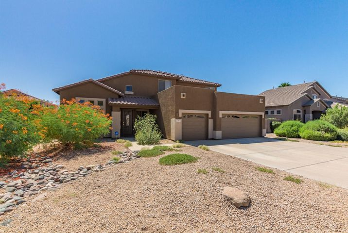 Photo of 95 E MARY Lane, Gilbert, AZ 85295