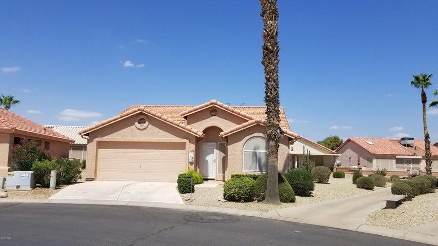 Photo of 6916 S TROON Drive, Chandler, AZ 85249