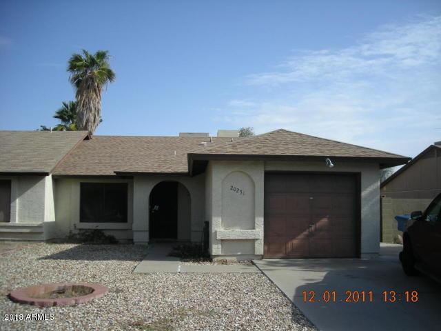 Photo of 20251 N 30TH Drive, Phoenix, AZ 85027