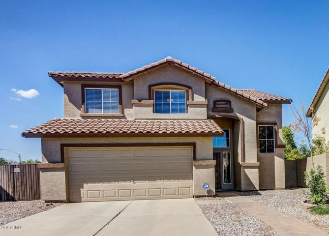 Photo of 15454 W EVANS Drive, Surprise, AZ 85379