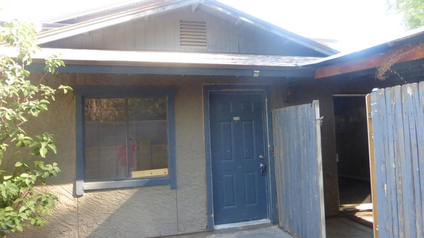Photo of 286 W PALOMINO Drive #181, Chandler, AZ 85225