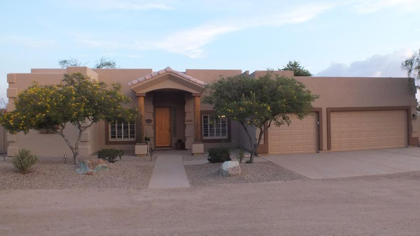 Photo of 8447 W AVENIDA DEL SOL --, Peoria, AZ 85383