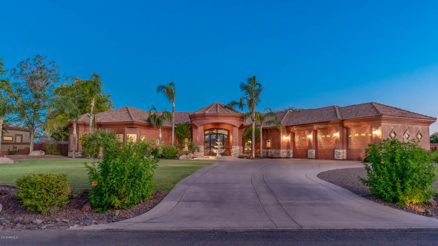 Photo of 4721 W CREEDANCE Boulevard, Glendale, AZ 85310