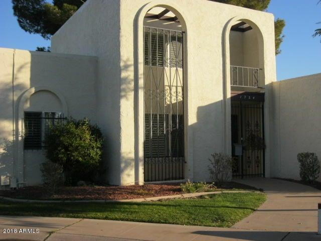 Photo of 1734 W CLAREMONT Street, Phoenix, AZ 85015