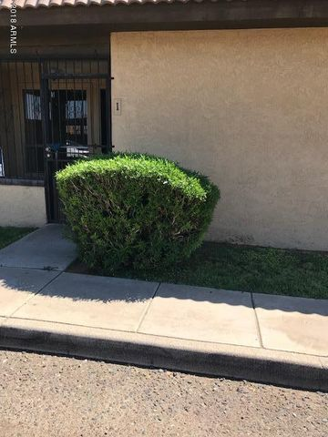 Photo of 9023 W ELM Street W #1, Phoenix, AZ 85037