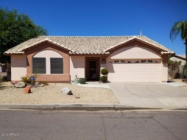Photo of 9054 W LISBON Lane, Peoria, AZ 85381