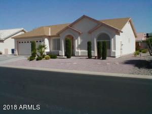 Photo of 1572 E PALM BEACH Drive, Chandler, AZ 85249