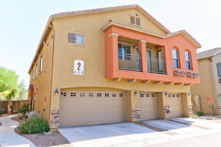 Photo of 2250 E DEER VALLEY Road #5, Phoenix, AZ 85024