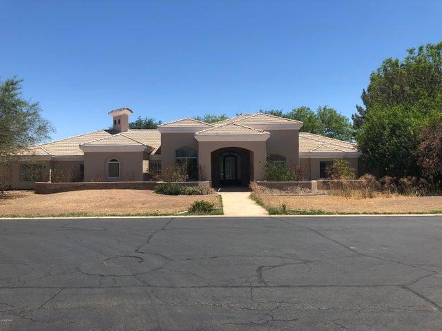 Photo of 4222 E MCLELLAN Circle #6, Mesa, AZ 85205