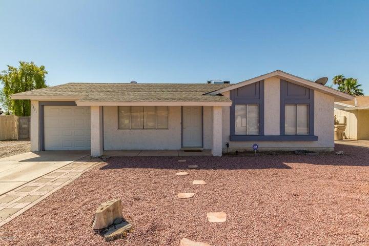 Photo of 5421 W ALTADENA Avenue, Glendale, AZ 85304