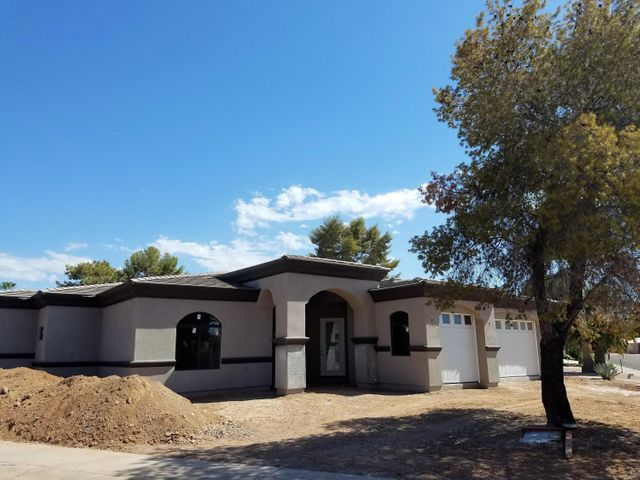 Photo of 2433 N ASHTON Place, Mesa, AZ 85215
