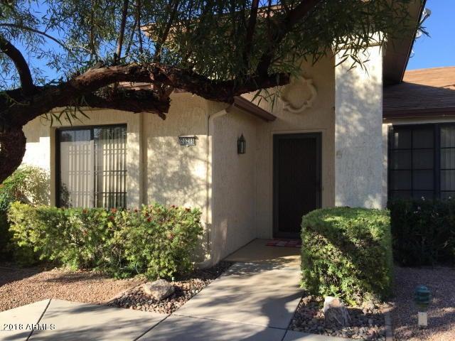 Photo of 20218 N BROKEN ARROW Drive, Sun City West, AZ 85375